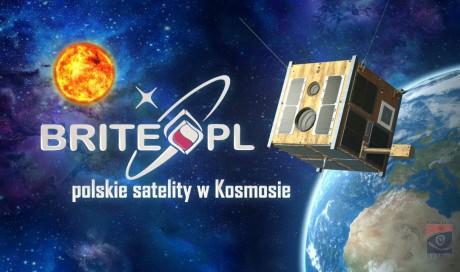BRITE-PL – polskie satelity w Kosmosie