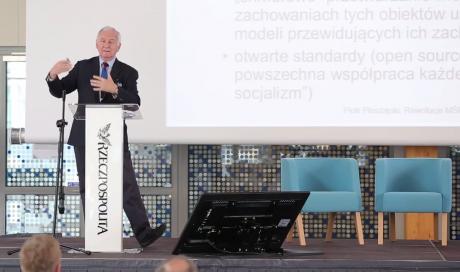 Konferencja Rewolucje MŚP – 02 czerwca 2015 r., Kraków