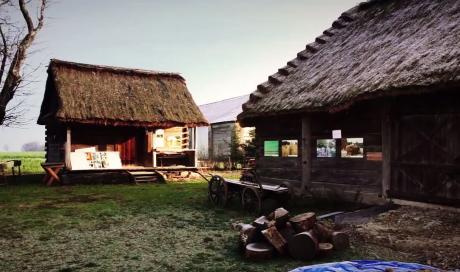 Kraina Rumianku – wioska tematyczna
